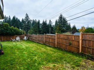 Photo 39: 220 STRATFORD DRIVE in CAMPBELL RIVER: CR Campbell River Central House for sale (Campbell River)  : MLS®# 805460