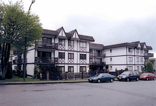 """Photo 10: 210 145 W 18TH Street in North Vancouver: Central Lonsdale Condo for sale in """"TUDOR COURT APARTMENTS"""" : MLS®# V840782"""