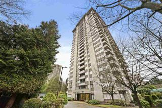 """Main Photo: 408 3970 CARRIGAN Court in Burnaby: Government Road Condo for sale in """"The Harrington"""" (Burnaby North)  : MLS®# R2534435"""