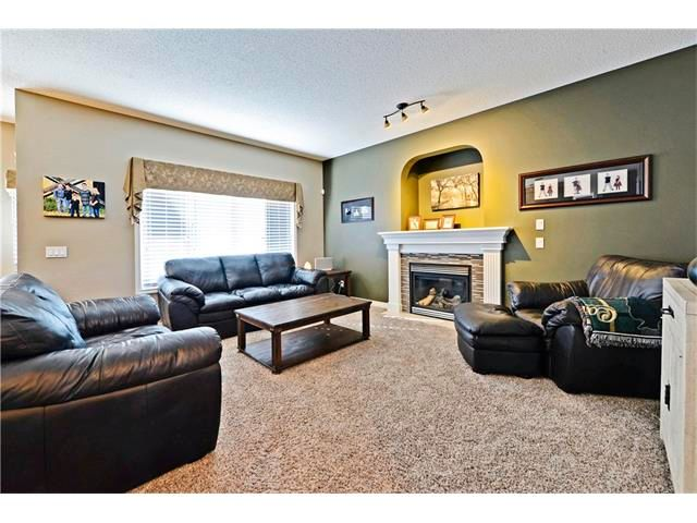 Photo 15: Photos: 186 THORNLEIGH Close SE: Airdrie House for sale : MLS®# C4054671