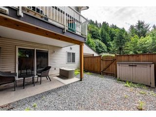 Photo 33: 10 5352 VEDDER Road in Chilliwack: Vedder S Watson-Promontory Townhouse for sale (Sardis)  : MLS®# R2589162