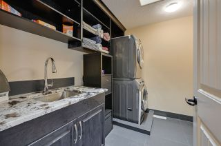 Photo 28: 3816 MACNEIL Heath in Edmonton: Zone 14 House for sale : MLS®# E4228764