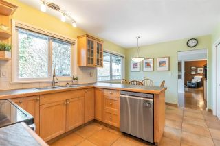 Photo 11: 936 BAKER Drive in Coquitlam: Chineside House for sale : MLS®# R2568852