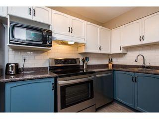 "Photo 6: 109 2964 TRETHEWEY Street in Abbotsford: Abbotsford West Condo for sale in ""Cascade Green"" : MLS®# R2421944"