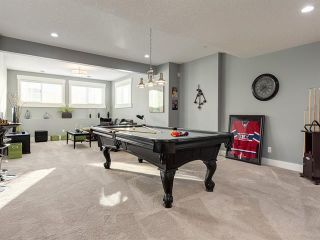 Photo 32: 204 COOPERS Park SW: Airdrie Detached for sale : MLS®# C4302199