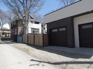 Photo 38: 266 Angus Crescent in Regina: Crescents Residential for sale : MLS®# SK854399