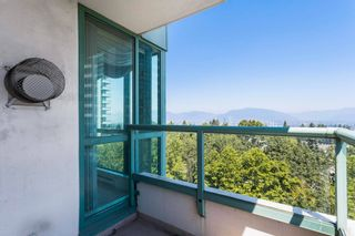 """Photo 18: 802 5899 WILSON Avenue in Burnaby: Central Park BS Condo for sale in """"PARAMOUNT 2"""" (Burnaby South)  : MLS®# R2600399"""