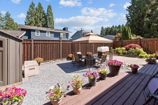 Photo 15: 3550 HICKORY Street in Port Coquitlam: Lincoln Park PQ House for sale : MLS®# R2606467