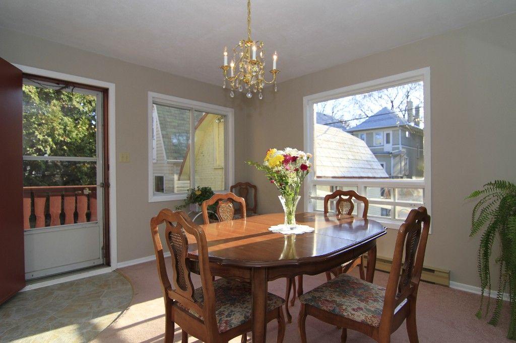 Photo 13: Photos: 118 Home Street in Winnipeg: Wolseley Duplex for sale (West Winnipeg)  : MLS®# 1308790