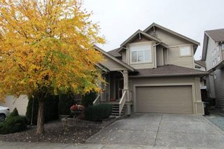 """Photo 1: 6947 196B Street in Langley: Willoughby Heights House for sale in """"Camden Park"""" : MLS®# R2228611"""