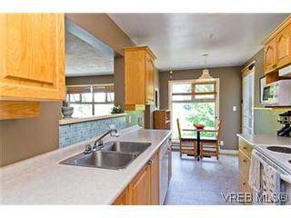 Photo 7: 307 2527 Quadra Street in VICTORIA: Vi Hillside Condo Apartment for sale (Victoria)  : MLS®# 298053