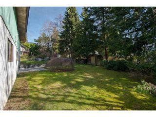 Photo 20: 4570 HOSKINS RD in North Vancouver: Lynn Valley House for sale : MLS®# V1052431