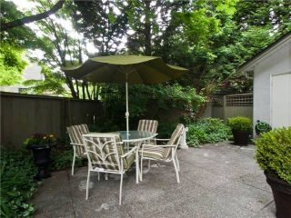 Photo 10: 2657 FROMME RD in North Vancouver: Lynn Valley 1/2 Duplex for sale : MLS®# V894546