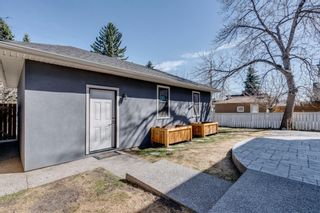 Photo 49: 808 24 Avenue NW in Calgary: Mount Pleasant Detached for sale : MLS®# A1102471