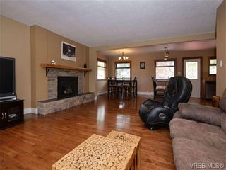 Photo 3: 6973 Wallace Dr in BRENTWOOD BAY: CS Brentwood Bay House for sale (Central Saanich)  : MLS®# 715468