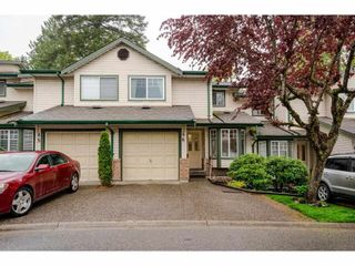 """Photo 2: 46 8863 216 Street in Langley: Walnut Grove Townhouse for sale in """"Emerald Estates"""" : MLS®# R2574730"""