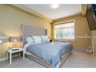 """Photo 7: 154 8328 207A Street in Langley: Willoughby Heights Condo for sale in """"Yorkson Creek"""" : MLS®# R2252850"""