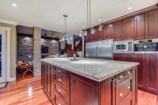 Photo 16: 3260 CHARTWELL GRN Drive in Coquitlam: Westwood Plateau House for sale : MLS®# R2483838