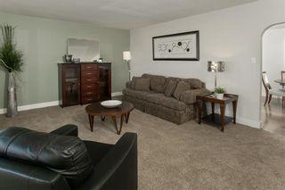 Photo 6: 28079 2 Road East in Rosenort: R17 Residential for sale : MLS®# 202026109
