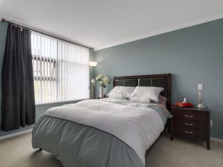Photo 12: 208 2289 YUKON Crescent in Burnaby: Brentwood Park Condo for sale (Burnaby North)  : MLS®# R2123486