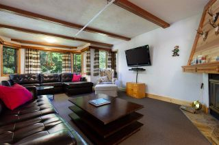 Photo 24: 7115 NESTERS Road in Whistler: Nesters Business with Property for sale : MLS®# C8034823