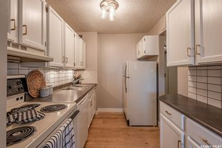 Photo 7: 606 430 5th Avenue North in Saskatoon: City Park Residential for sale : MLS®# SK848915