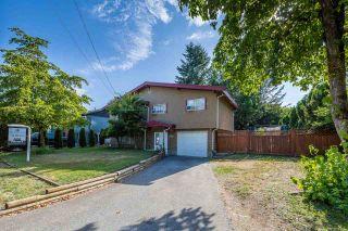 Photo 1: 12312 208 Street in Maple Ridge: Northwest Maple Ridge House for sale : MLS®# R2202266