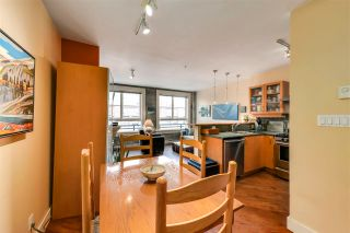 "Photo 9: 406 1216 HOMER Street in Vancouver: Yaletown Condo for sale in ""The Murchies Building"" (Vancouver West)  : MLS®# R2575743"