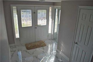 Photo 2: 123 Wilson Drive in Milton: Dorset Park House (Sidesplit 4) for lease : MLS®# W4002144