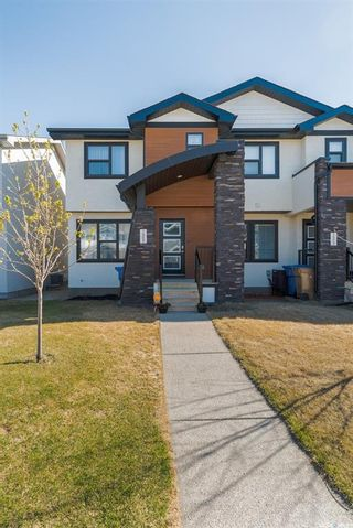 Photo 2: 7969 Canola Avenue in Regina: Westerra Residential for sale : MLS®# SK852646