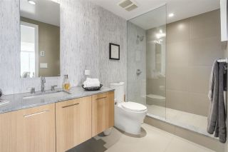 """Photo 14: 903 2411 HEATHER Street in Vancouver: Fairview VW Condo for sale in """"700 West 8th"""" (Vancouver West)  : MLS®# R2259809"""