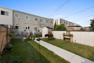 Photo 31: 10410 LAUDER Avenue in Edmonton: Zone 01 Attached Home for sale : MLS®# E4256925