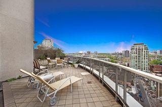 Photo 1: 1207 10 Bellair Street in Toronto: Annex Condo for lease (Toronto C02)  : MLS®# C3514843