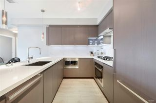 Photo 3: 418 9333 TOMICKI AVENUE in Richmond: West Cambie Condo for sale : MLS®# R2391421