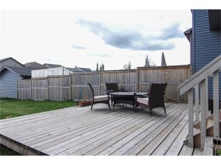 Photo 24: 136 EVERSYDE Boulevard SW in Calgary: Evergreen House for sale : MLS®# C4081553