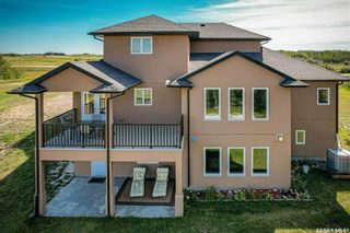 Photo 2: 123 Metanczuk Road in Aberdeen: Residential for sale (Aberdeen Rm No. 373)  : MLS®# SK868334