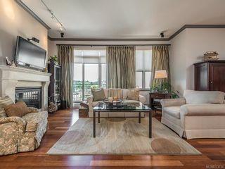 Photo 1: 409 1620 McKenzie Ave in Saanich: SE Lambrick Park Condo for sale (Saanich East)  : MLS®# 733734