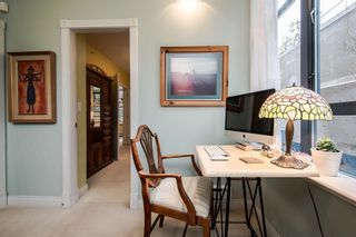 """Photo 31: 102 1725 BALSAM Street in Vancouver: Kitsilano Condo for sale in """"BALSAM HOUSE"""" (Vancouver West)  : MLS®# R2031325"""