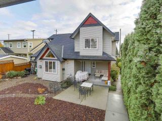 Photo 20: 658 E 4TH STREET in North Vancouver: Queensbury House for sale : MLS®# R2222993