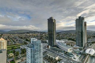 """Photo 15: 3702 2008 ROSSER Avenue in Burnaby: Brentwood Park Condo for sale in """"Stratus at Solo District"""" (Burnaby North)  : MLS®# R2426460"""