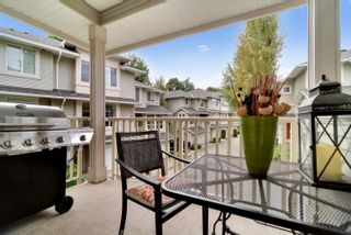 """Photo 4: 20 14952 58 Avenue in Surrey: Sullivan Station Townhouse for sale in """"Highbrae"""" : MLS®# R2619926"""