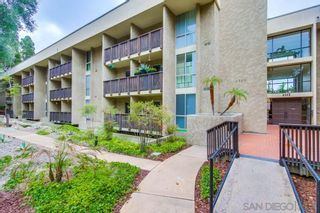 Photo 1: MISSION VALLEY Condo for sale : 1 bedrooms : 6202 Friars Rd #310 in San Diego