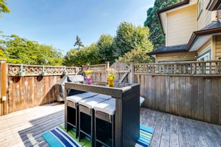 """Photo 20: 7 11100 NO. 1 Road in Richmond: Steveston South Townhouse for sale in """"BRITANIA COURT"""" : MLS®# R2608999"""