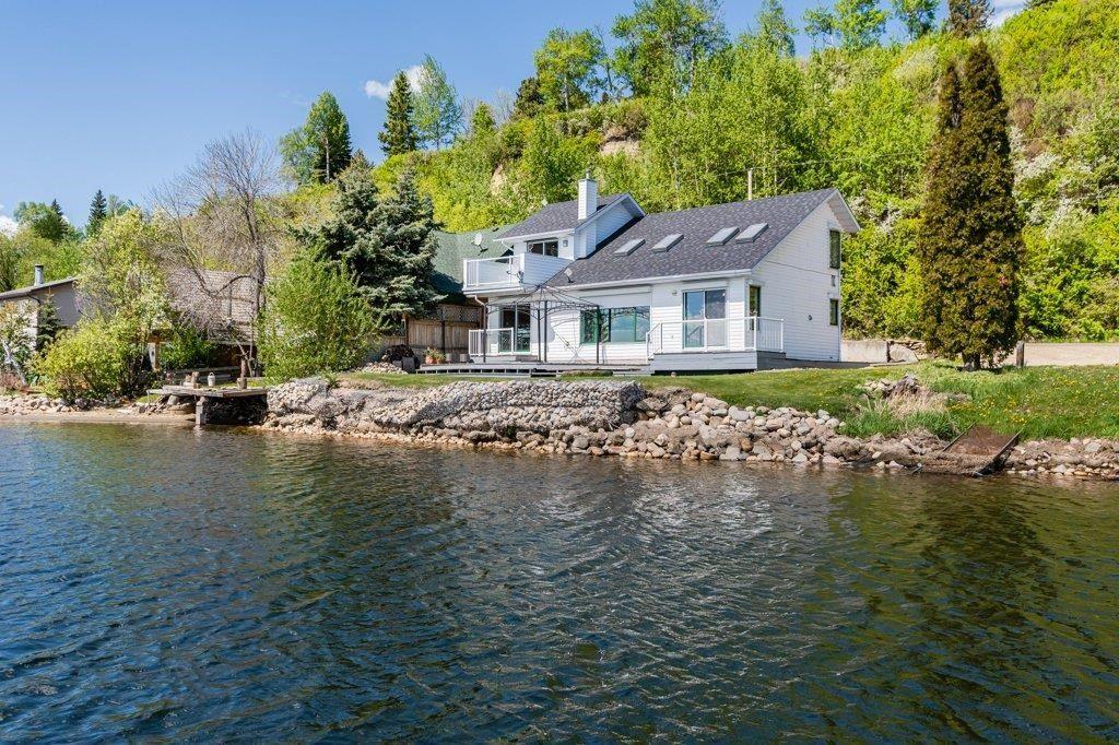 Main Photo: 465 1 Avenue N: Rural Parkland County House for sale : MLS®# E4247658