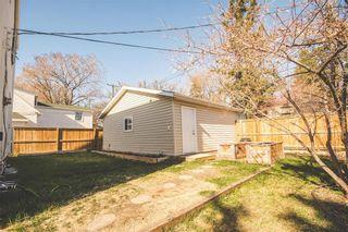 Photo 25: 273 Mandeville Street in Winnipeg: Deer Lodge Residential for sale (5E)  : MLS®# 202111270