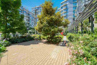 Photo 16: 911 38 W 1ST AVENUE in Vancouver: False Creek Condo for sale (Vancouver West)  : MLS®# R2492944