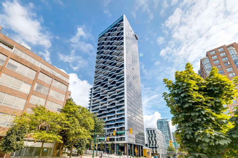 FEATURED LISTING: 2202 - 889 PACIFIC Street Vancouver