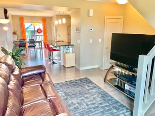 Photo 7: #11, 1776 CUNNINGHAM Way in Edmonton: Zone 55 Townhouse for sale : MLS®# E4248766