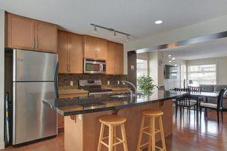 Photo 5: 120 ASPEN HILLS Villa SW in Calgary: Aspen Woods Row/Townhouse for sale : MLS®# C4242646