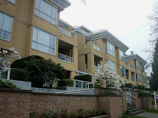 """Photo 9: 201 2340 HAWTHORNE Avenue in Port Coquitlam: Central Pt Coquitlam Condo for sale in """"BARRINGTON PLACE"""" : MLS®# V1119321"""